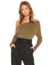 MAJORELLE - Twister Sweater - Lyst