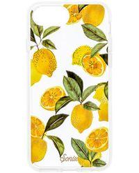 Sonix - Coque Pour TÉLÉPhone Portable Lemon Zest - Lyst