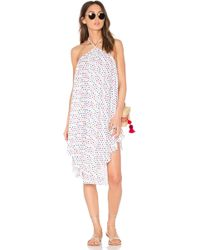 6 Shore Road By Pooja - Cascada Cover Up Dress - Lyst