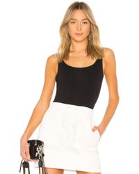 Theory - Double Tank - Lyst