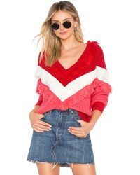 d8497987c7e9 Free People Nikki s Sweater Jumper Dress - Lyst