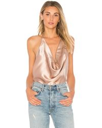 Cami NYC - The Jackie Tank - Lyst