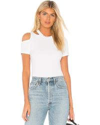 Lamade - Oracle Tee In White - Lyst