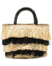 Kayu - Mini Pinata Bag - Lyst