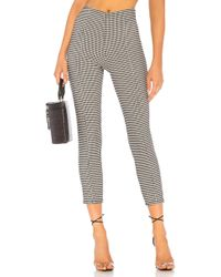 Lovers + Friends - Liam Pant In Black & White - Lyst