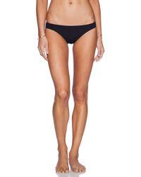 Beth Richards - Naomi Bikini Bottom - Lyst