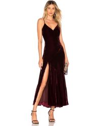 Nicholas - Slip Dress - Lyst