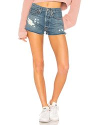 RE/DONE - Originals The Short - Lyst