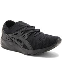 Asics - Gel Kayano Trainer Knit - Lyst
