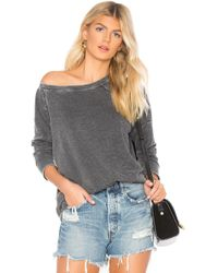 Michael Stars - Boat Neck Top - Lyst