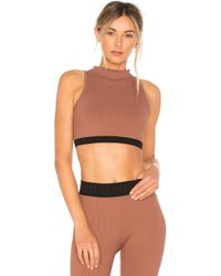 Year Of Ours - Bodie Bra - Lyst