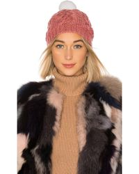 Michael Stars - Show Me The Cashmere Beanie - Lyst