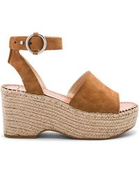 Dolce Vita - Lesly Wedge - Lyst