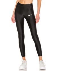 Nike - Speed 7/8 Tight Legging - Lyst