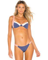 Tavik - Sawyer Bikini Top - Lyst