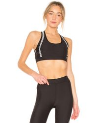 All Fenix - Speed Tech Sports Bra - Lyst