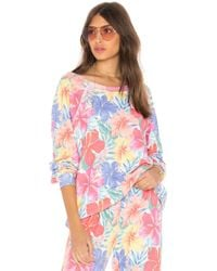 Wildfox - Tropicalia Sommers Jumper - Lyst