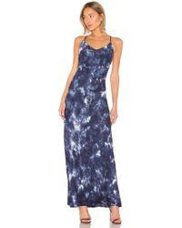Young Fabulous & Broke - Romee Maxi Dress - Lyst