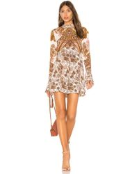 Free People - Lady Luck Tunic - Lyst