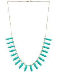 Cleobella - L'wren Necklace - Lyst