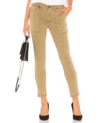 Sanctuary - Fast Track Zip Chino - Lyst