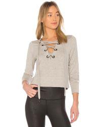 Alo Yoga - Ideal Long Sleeve Top - Lyst