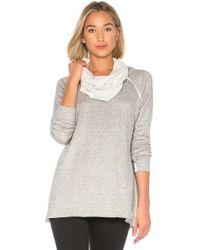 Maaji - Pullover In Gray - Lyst