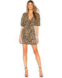 Ronny Kobo - Lawrandra Dress - Lyst