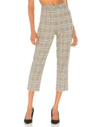 1.STATE - Menswear Tapered Leg Pant - Lyst
