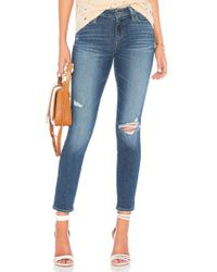 PAIGE - Verdugo Ankle - Lyst