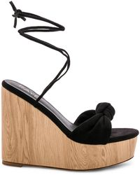 RAYE - Breaker Wedge In Black - Lyst