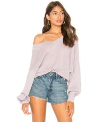 Free People - South Side Thermal - Lyst
