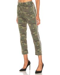 Sundry - L'automne Pant In Army - Lyst