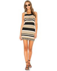 Sir. The Label - Camelle Dress - Lyst