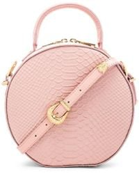 Alice McCALL - Adeline Bag In Blush. - Lyst