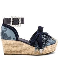 Marc Jacobs | Maggie Wedge | Lyst