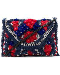 Antik Batik - Sunny Wallet - Lyst