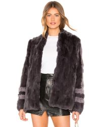 Heartloom Tess Fur Coat