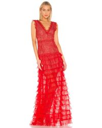 Bronx and Banco - Lolita Gown - Lyst