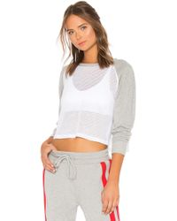 Year Of Ours - Summer Sweatshirt - Lyst