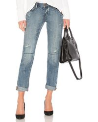 One Teaspoon - Awesome Baggies Straight Leg Jean - Lyst