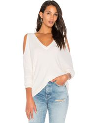 Chaser - Thermal Dolman Top - Lyst