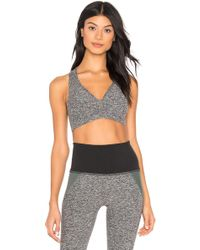 Beyond Yoga - Spacedye Lift Your Spirits Bra - Lyst