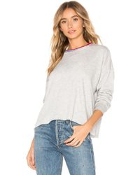 LNA - Heather Lore Sweatshirt - Lyst