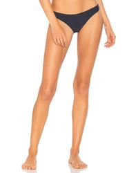 Pilyq - Basic Bikini Bottom - Lyst