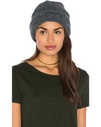 American Vintage - Wixtonchurch Beanie - Lyst