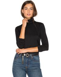 Amour Vert - Flannery Turtleneck - Lyst