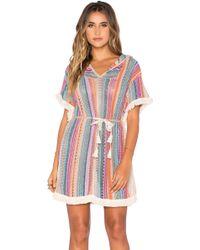 Goddis - Serenity Dress - Lyst