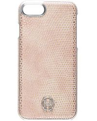 House of Harlow 1960 - Snap Iphone 7 Case - Lyst