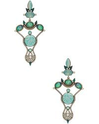 Lionette - X Sincerely Jules Baia Earring - Lyst